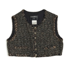 Veste Chanel  pas cher