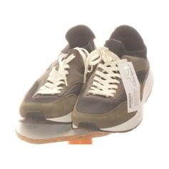 Sneakers Zara