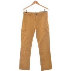 Straight Leg Pants Timberland