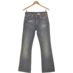 Jeans évasé, boot-cut Meltin' Pot  pas cher