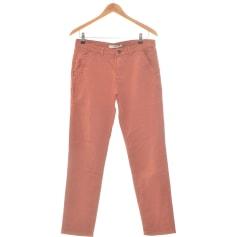 Jeans droit Reiko  pas cher