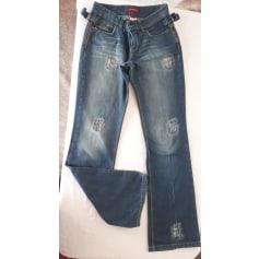 Jeans évasé, boot-cut Mexx  pas cher