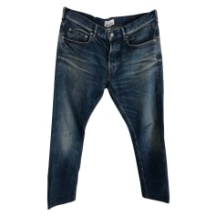 Straight-Cut Jeans  Stone Island