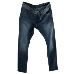Jeans droit Armani Exchange  pas cher