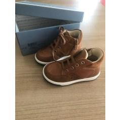 Lace Up Shoes Jacadi