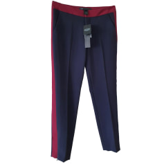 Pantalone slim, a sigaretta Marc Jacobs