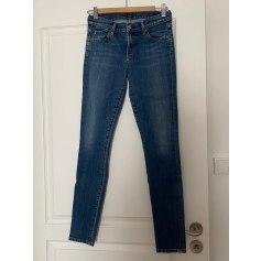 Jeans droit Citizens Of Humanity  pas cher