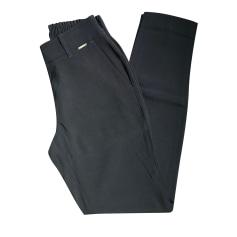 Pantalon slim, cigarette Liu Jo  pas cher