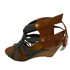 Wedge Sandals Guess
