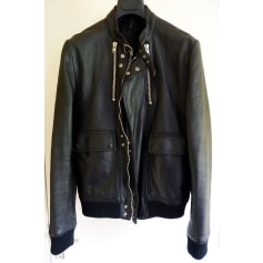Zipped Jacket Dior Homme