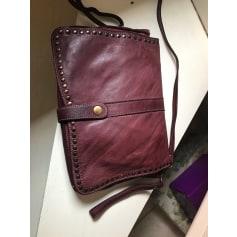 Handtasche Leder Made In Italie