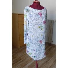 Robe mi-longue ninety eight  pas cher