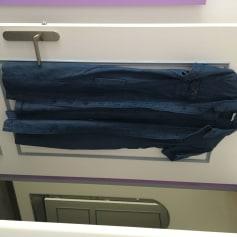 Robe en jeans Weill  pas cher