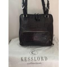Lederhandtasche Kesslord