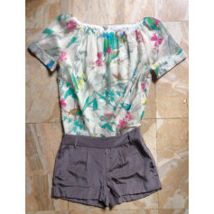 Combishort Ted Baker  pas cher