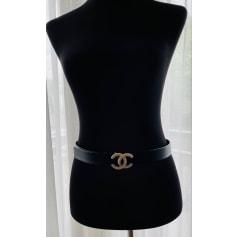 Breiter Gürtel Chanel