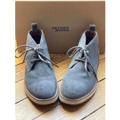 Chaussures à lacets Tommy Hilfiger  pas cher