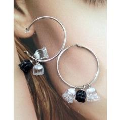 Boucles d'oreilles Lalique  pas cher