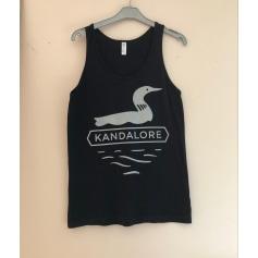 Tee-shirt American Apparel  pas cher