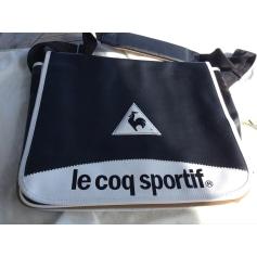 Sacoche Le Coq Sportif  pas cher