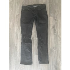 Jeans droit Father and Sons  pas cher