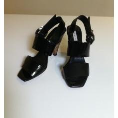 Sandales à talons Renzo Renzi  pas cher