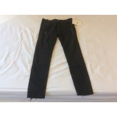 Jeans slim AudreyLBD  pas cher