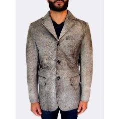 Leather Jacket Dolce & Gabbana
