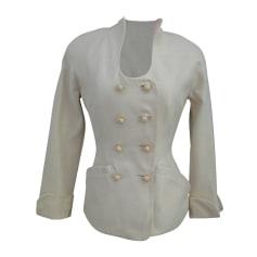 Blazer, veste tailleur Nina Ricci  pas cher