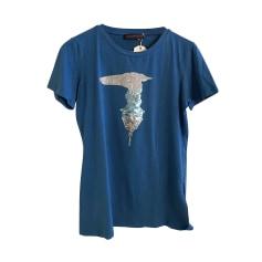 Top, tee-shirt Trussardi  pas cher