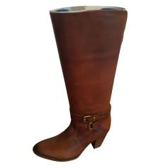 High Heel Boots Sartore