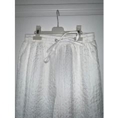 Pantalon large SheInside  pas cher