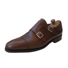 Buckle Shoes Meermin