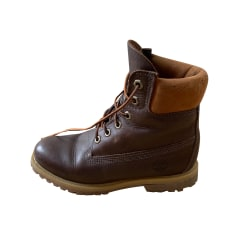Cowboy Ankle Boots Timberland