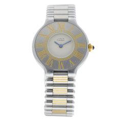 Orologio da polso Cartier Must 21