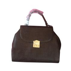 Lederhandtasche Mac Douglas