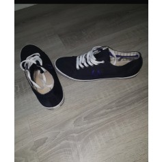 Lace Up Shoes Fred Perry