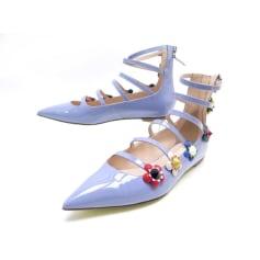 Ballet Flats Fendi