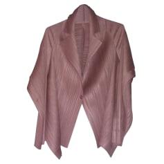 Blazer, veste tailleur Pleats Please by Issey Miyake  pas cher