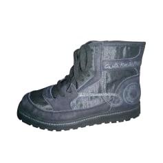 Stiefeletten, Ankle Boots Calvin Klein