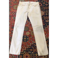 Jeans slim Bellerose  pas cher