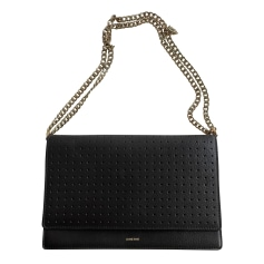 Leather Handbag Anine Bing