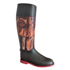 Rain Boots Carolina Herrera