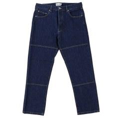 Straight-Cut Jeans  Études Studio