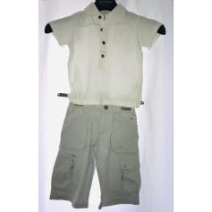 Shorts Set, Outfit Dior