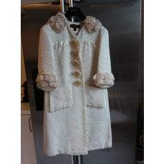 Manteau Louis Vuitton  pas cher