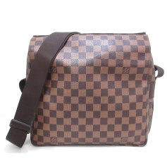 Sac en bandoulière en tissu Louis Vuitton  pas cher