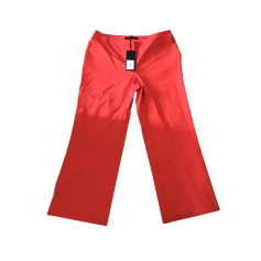 Wide Leg Pants Guess