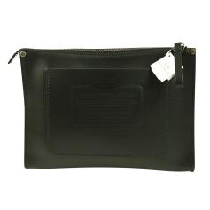 Handtasche Leder Coach