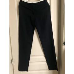 Pantalon carotte Tara Jarmon  pas cher
